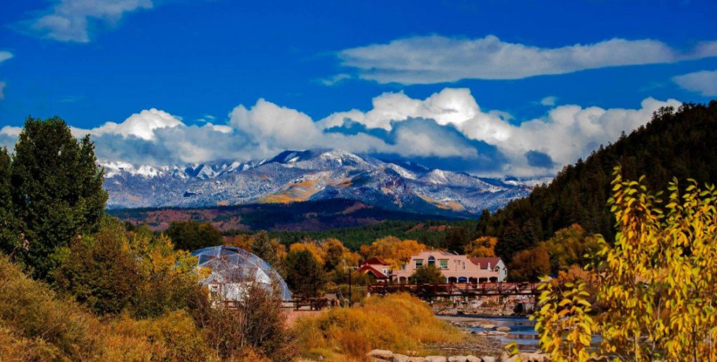 National Car Rental Colorado Springs